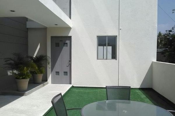 Foto de departamento en venta en  , poblado acapatzingo, cuernavaca, morelos, 8003927 No. 30