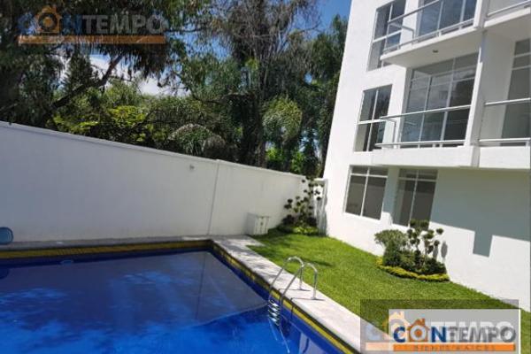 Foto de departamento en venta en  , poblado acapatzingo, cuernavaca, morelos, 8003952 No. 05