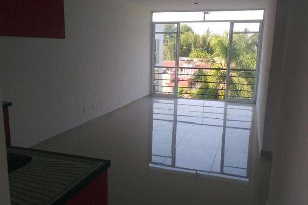Foto de departamento en venta en  , poblado acapatzingo, cuernavaca, morelos, 8003952 No. 10