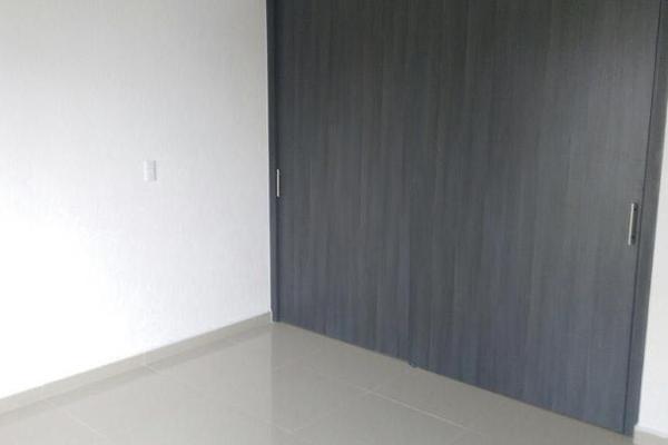Foto de departamento en venta en  , poblado acapatzingo, cuernavaca, morelos, 8003952 No. 12