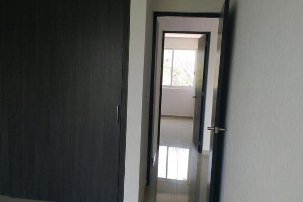 Foto de departamento en venta en  , poblado acapatzingo, cuernavaca, morelos, 8003952 No. 13