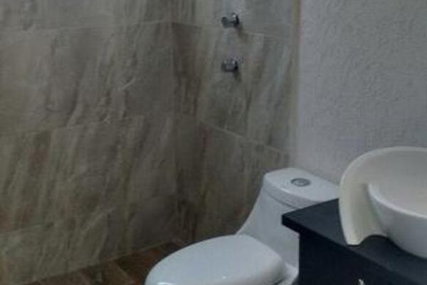 Foto de departamento en venta en  , poblado acapatzingo, cuernavaca, morelos, 8003952 No. 14
