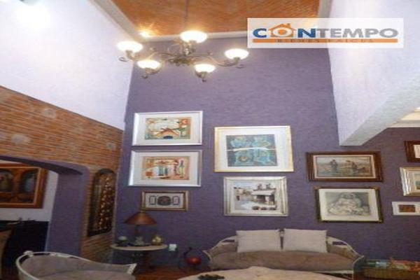 Foto de casa en venta en  , poblado acapatzingo, cuernavaca, morelos, 8003992 No. 02