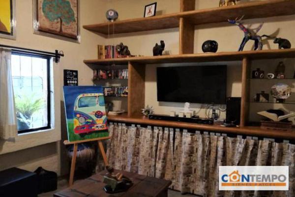 Foto de casa en venta en  , poblado acapatzingo, cuernavaca, morelos, 8003992 No. 03