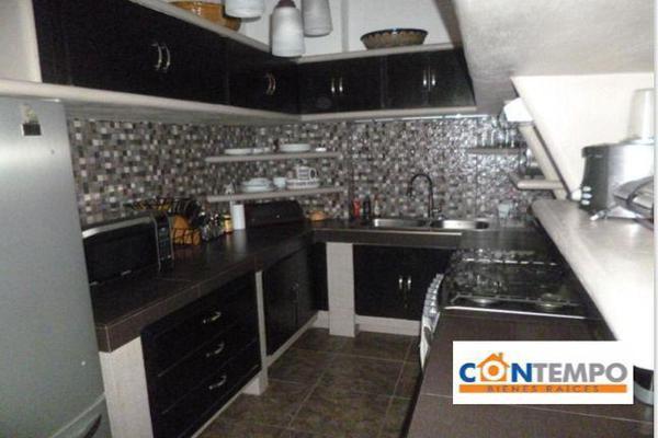 Foto de casa en venta en  , poblado acapatzingo, cuernavaca, morelos, 8003992 No. 04