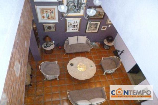 Foto de casa en venta en  , poblado acapatzingo, cuernavaca, morelos, 8003992 No. 06