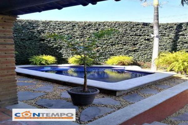Foto de casa en venta en  , poblado acapatzingo, cuernavaca, morelos, 8003992 No. 07