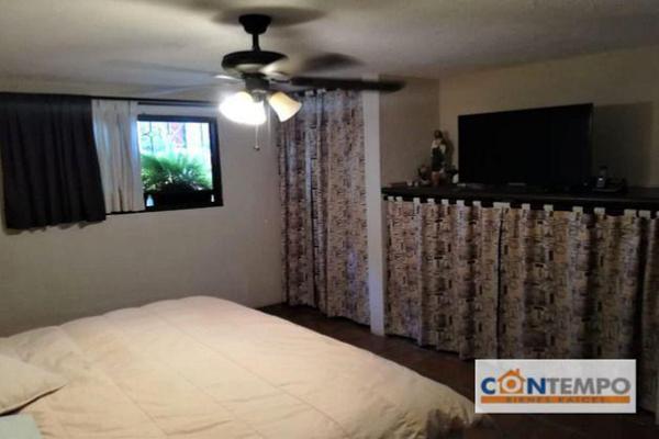 Foto de casa en venta en  , poblado acapatzingo, cuernavaca, morelos, 8003992 No. 08