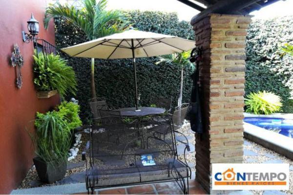 Foto de casa en venta en  , poblado acapatzingo, cuernavaca, morelos, 8003992 No. 09