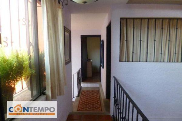 Foto de casa en venta en  , poblado acapatzingo, cuernavaca, morelos, 8003992 No. 10