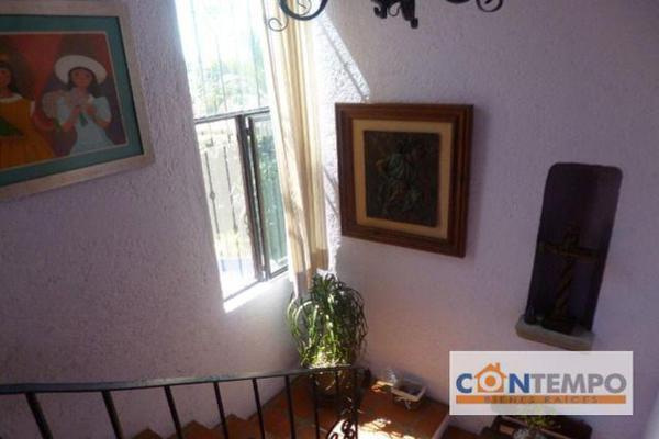 Foto de casa en venta en  , poblado acapatzingo, cuernavaca, morelos, 8003992 No. 11