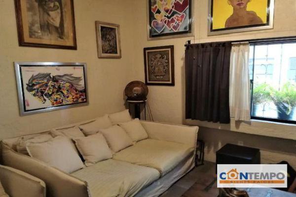 Foto de casa en venta en  , poblado acapatzingo, cuernavaca, morelos, 8003992 No. 13