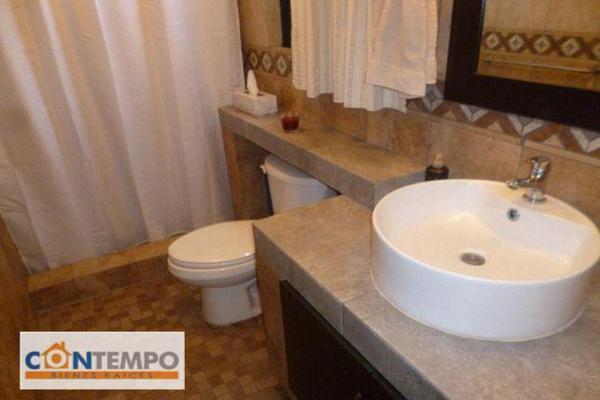 Foto de casa en venta en  , poblado acapatzingo, cuernavaca, morelos, 8003992 No. 14