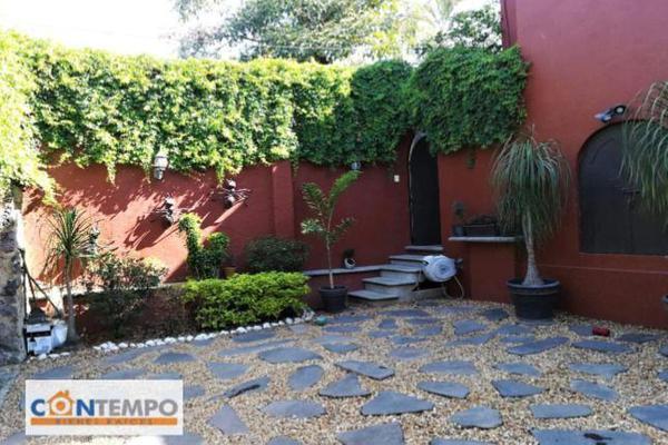Foto de casa en venta en  , poblado acapatzingo, cuernavaca, morelos, 8003992 No. 15
