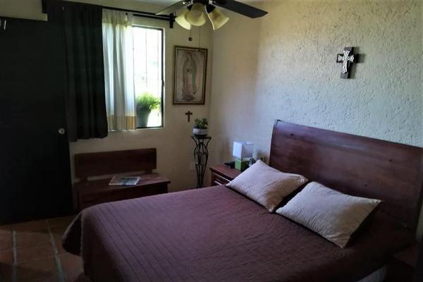Foto de casa en venta en  , poblado acapatzingo, cuernavaca, morelos, 8003992 No. 16