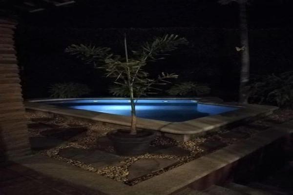 Foto de casa en venta en  , poblado acapatzingo, cuernavaca, morelos, 8003992 No. 18