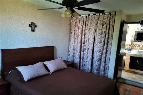 Foto de casa en venta en  , poblado acapatzingo, cuernavaca, morelos, 8003992 No. 19
