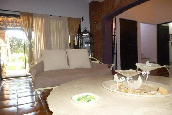 Foto de casa en venta en  , poblado acapatzingo, cuernavaca, morelos, 8003992 No. 22