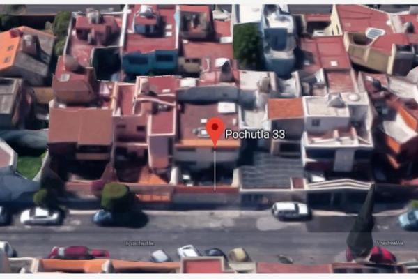 Foto de casa en venta en pochutla 33, emiliano zapata fraccionamiento popular, coyoacán, df / cdmx, 6156476 No. 02