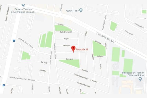 Foto de casa en venta en pochutla 33, emiliano zapata fraccionamiento popular, coyoacán, df / cdmx, 6156476 No. 03