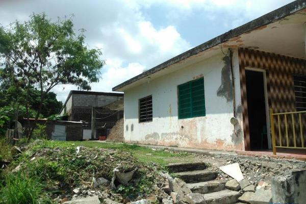 Foto de terreno habitacional en venta en  , pocitos y rivera, veracruz, veracruz de ignacio de la llave, 5962557 No. 02