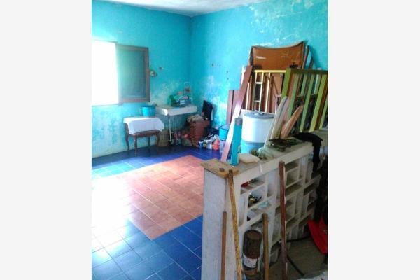 Foto de terreno habitacional en venta en  , pocitos y rivera, veracruz, veracruz de ignacio de la llave, 5962557 No. 04