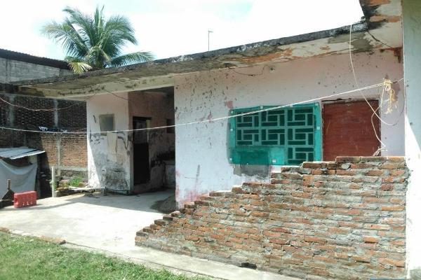 Foto de terreno habitacional en venta en  , pocitos y rivera, veracruz, veracruz de ignacio de la llave, 5962557 No. 07