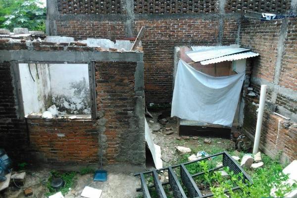 Foto de terreno habitacional en venta en  , pocitos y rivera, veracruz, veracruz de ignacio de la llave, 5962557 No. 09