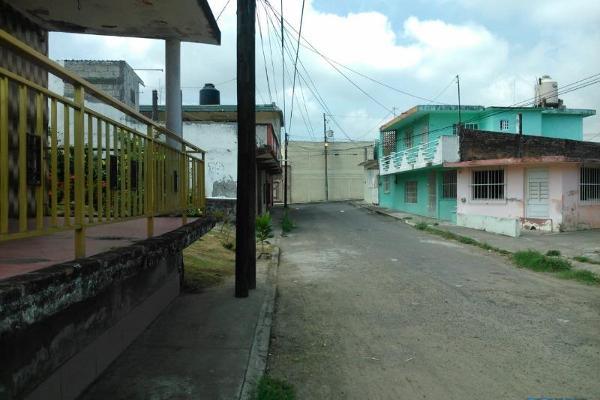 Foto de terreno habitacional en venta en  , pocitos y rivera, veracruz, veracruz de ignacio de la llave, 5962557 No. 12