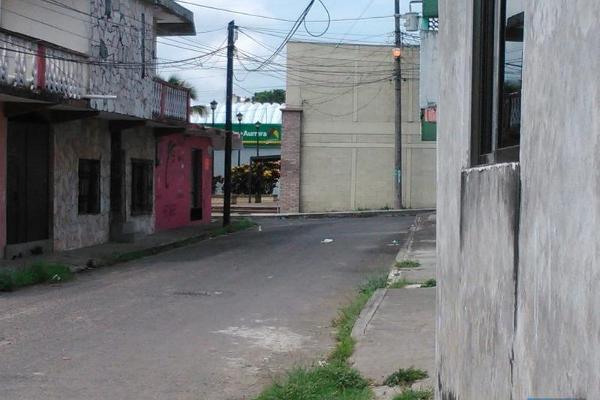 Foto de terreno habitacional en venta en  , pocitos y rivera, veracruz, veracruz de ignacio de la llave, 5962557 No. 13