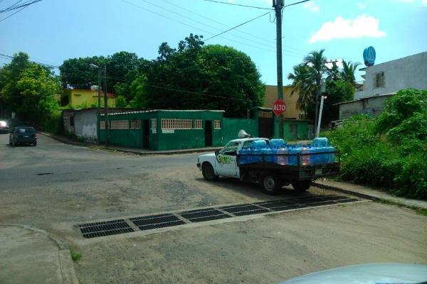Foto de terreno habitacional en venta en  , pocitos y rivera, veracruz, veracruz de ignacio de la llave, 5962557 No. 14