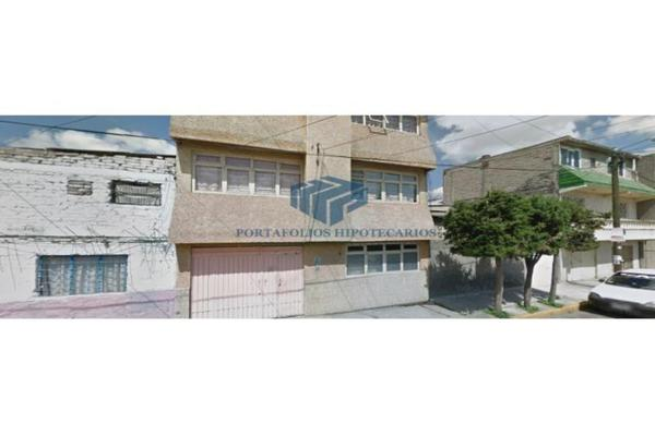 Foto de departamento en venta en polanco 0, metropolitana tercera sección, nezahualcóyotl, méxico, 5877897 No. 01