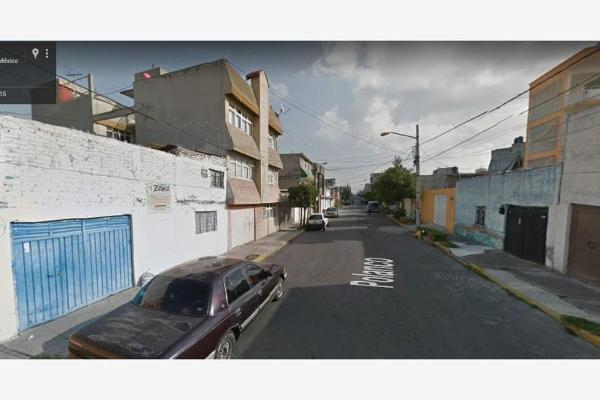Foto de departamento en venta en polanco 16, metropolitana primera sección, nezahualcóyotl, méxico, 6132283 No. 01
