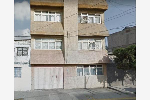 Foto de departamento en venta en polanco 16, metropolitana primera sección, nezahualcóyotl, méxico, 6132283 No. 03