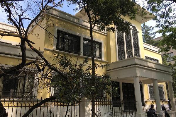 Foto de casa en renta en  , polanco i sección, miguel hidalgo, df / cdmx, 12265870 No. 04