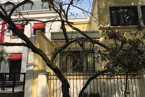 Foto de casa en renta en  , polanco i sección, miguel hidalgo, df / cdmx, 12265870 No. 06