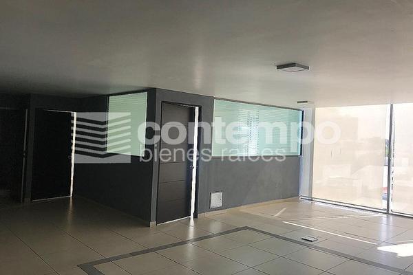 Foto de oficina en renta en  , polanco i sección, miguel hidalgo, df / cdmx, 14024638 No. 01