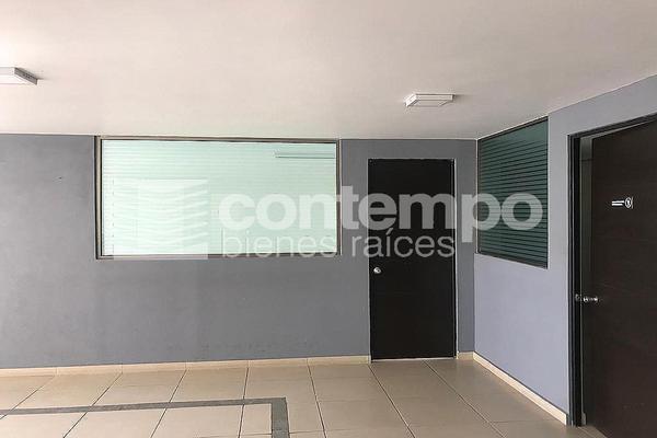 Foto de oficina en renta en  , polanco i sección, miguel hidalgo, df / cdmx, 14024638 No. 02