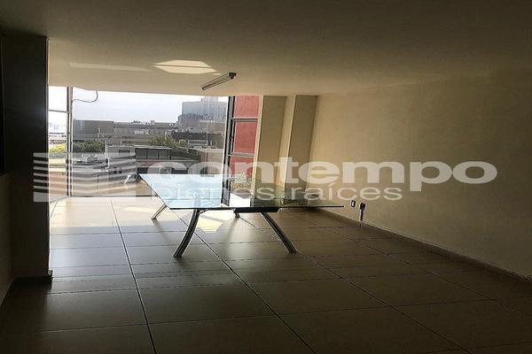 Foto de oficina en renta en  , polanco i sección, miguel hidalgo, df / cdmx, 14024638 No. 05