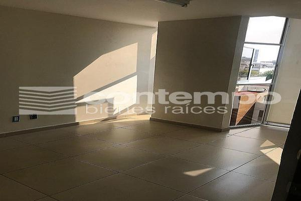 Foto de oficina en renta en  , polanco i sección, miguel hidalgo, df / cdmx, 14024638 No. 06