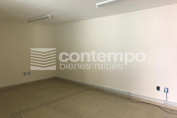 Foto de oficina en renta en  , polanco i sección, miguel hidalgo, df / cdmx, 14024638 No. 07