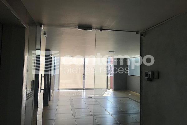 Foto de oficina en renta en  , polanco i sección, miguel hidalgo, df / cdmx, 14024638 No. 08