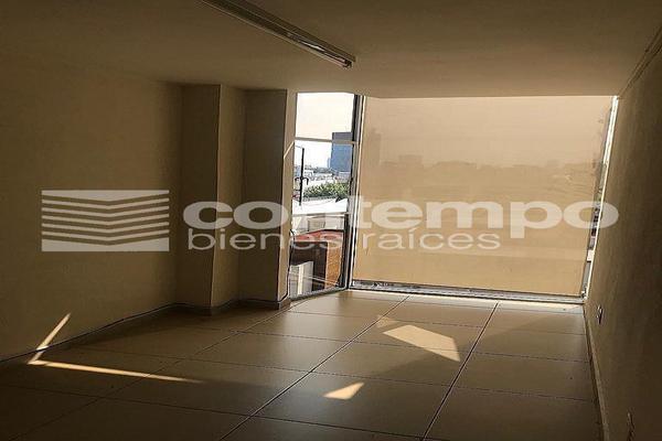 Foto de oficina en renta en  , polanco i sección, miguel hidalgo, df / cdmx, 14024638 No. 09