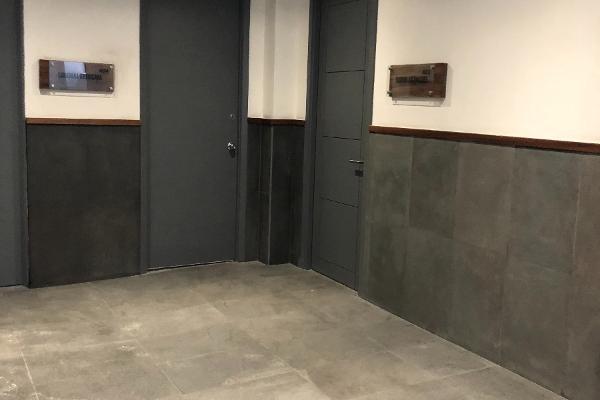 Foto de oficina en renta en  , polanco i sección, miguel hidalgo, df / cdmx, 14025360 No. 02