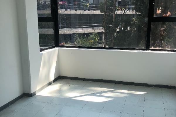 Foto de oficina en renta en  , polanco i sección, miguel hidalgo, df / cdmx, 14025360 No. 04