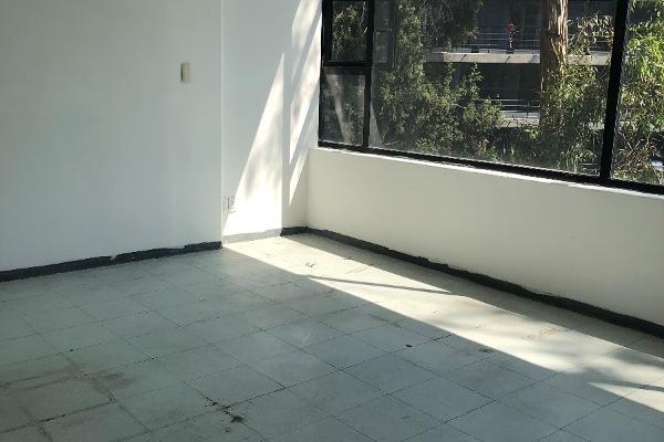 Foto de oficina en renta en  , polanco i sección, miguel hidalgo, df / cdmx, 14025360 No. 05