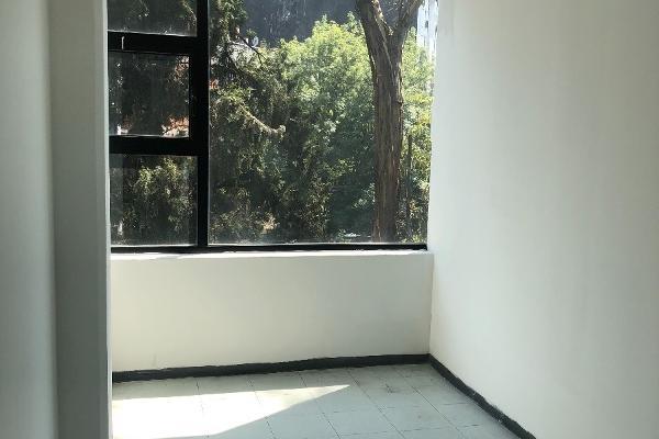 Foto de oficina en renta en  , polanco i sección, miguel hidalgo, df / cdmx, 14025360 No. 06