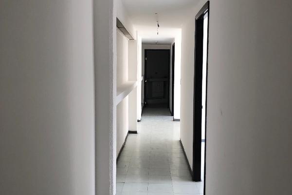 Foto de oficina en renta en  , polanco i sección, miguel hidalgo, df / cdmx, 14025360 No. 07