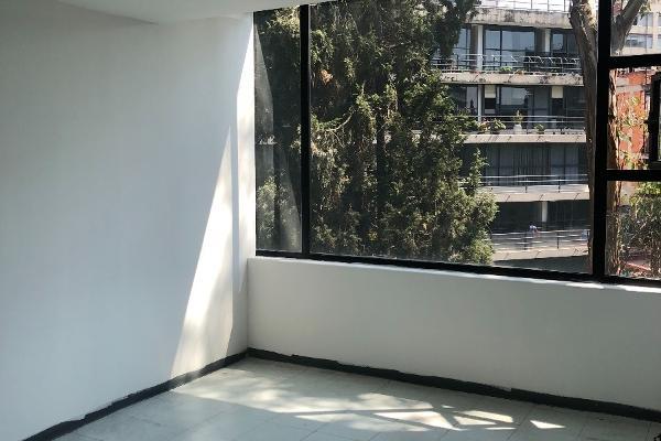 Foto de oficina en renta en  , polanco i sección, miguel hidalgo, df / cdmx, 14025360 No. 08
