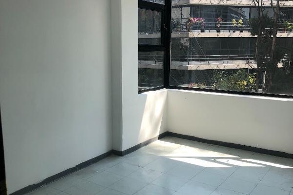 Foto de oficina en renta en  , polanco i sección, miguel hidalgo, df / cdmx, 14025360 No. 09